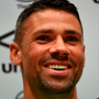 Jonathan Walters during a press conference at the National Sports Campus in Abbottown Photo: David Maher/Sportsfile