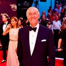 Len Goodman at the launch of Strictly Come Dancing 2016. Photo: Ian West/PA Wire.