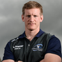 Connacht's Eoin Griffin Photo: Sam Barnes/Sportsfile