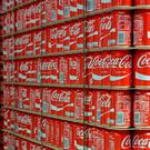 Coca-Cola workers found a huge stash of cocaine in a shipping container