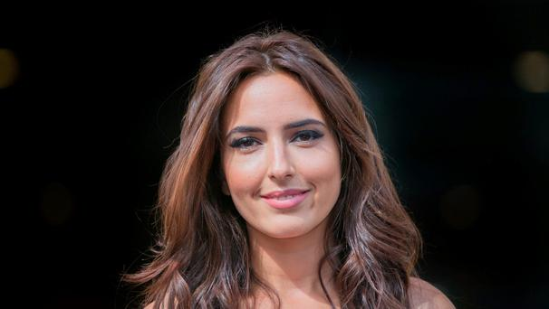 Masterchef contestant Nadia Forde during the launch of TV3's Autumn launch 2016 at the National Concert Hall, Dublin. Photo: Gareth Chaney Collins