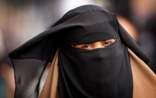 Belgium's ban on burqas and other full-face Islamic veils has been upheld by the European Court of Human Rights.
