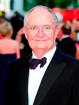 Jim Broadbent. Photo: Ian West/PA Wire
