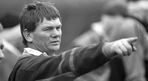 The legendary Ciaran Fitzgerald. Picture credit; Ray McManus/SPORTSFILE