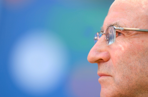 Republic of Ireland manager Martin O'Neill Photo by Stephen McCarthy/Sportsfile
