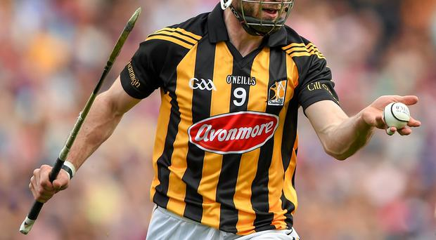 Kilkenny's Conor Fogarty Picture: Sportsfile