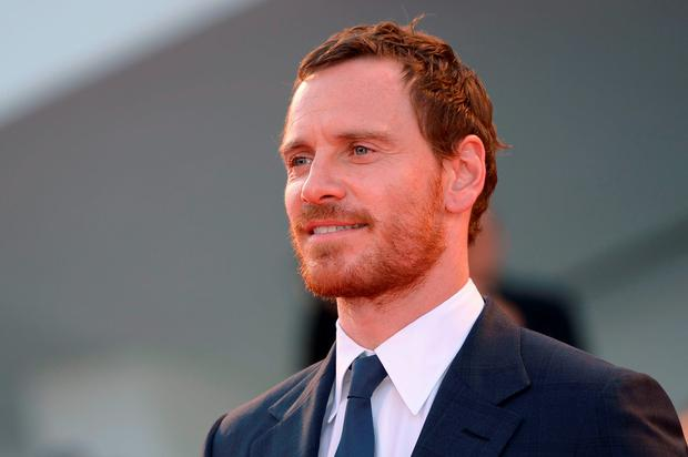 Michael Fassbender: 'My friends in Kerry still think it's nuts what