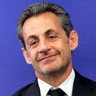 Former French President Nicolas Sarkozy Photo: REUTERS/Eric Gaillard