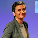 European Commissioner for Violation of EU Treaties Margrethe Vestager Photo: REUTERS / Eric Vidal
