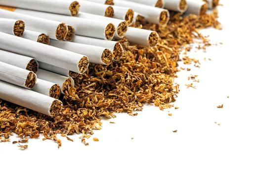 'The drop in excise receipts was expected after stockpiling of tobacco early in the year ahead of new packaging rules' Photo: Depositphotos