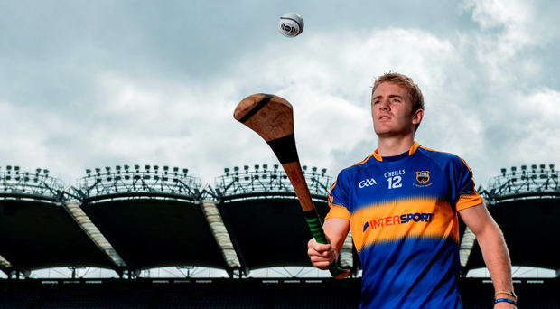 Noel McGrath has been a source of inspiration for Tipperary Photo by Piaras Ó Mídheach/Sportsfile