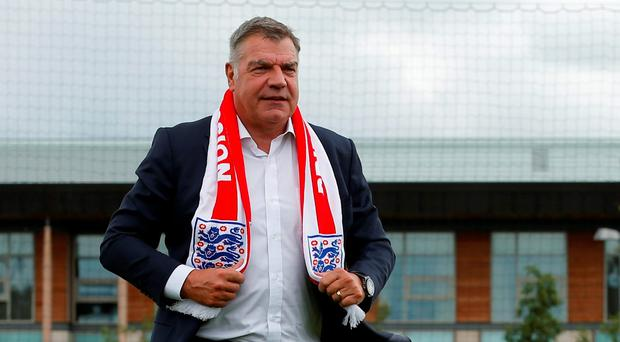 It is well documented that Allardyce is a more progressive manager than public perception. Photo: Andrew Couldridge
