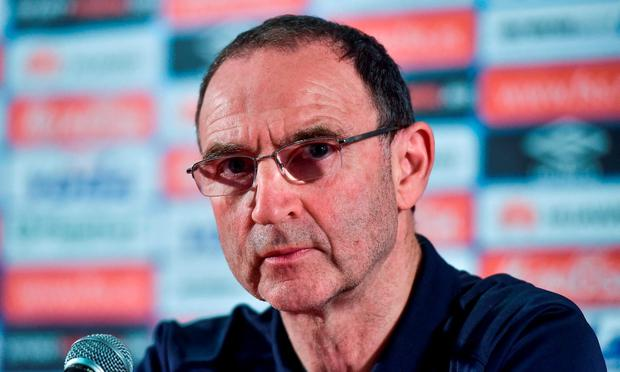 O'Neill hails resilient Ireland after fight back