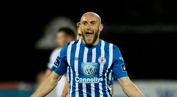 The former Sligo Rovers full back retired from League of Ireland football at the start of this year after deciding against playing on for another season. Picture credit: Oliver McVeigh / SPORTSFILE