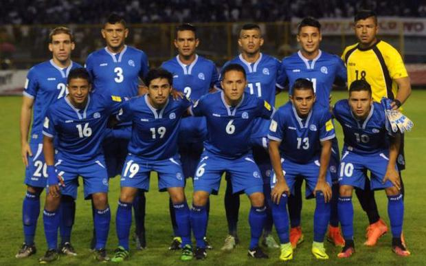 The players claim a Salvadoran businessman had approached them with the offer last weekend Credit: Getty Images