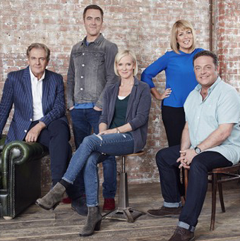 Cold Feet catches up with the characters 13 years on and is shot through with a new sense of melancholy.