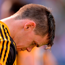 TJ Reid and his Kilkenny team-mates may be licking their wounds now, but they will regroup and have a real go at reclaiming the Liam MacCarthy Cup. Photo: Piaras Ó Mídheach/Sportsfile