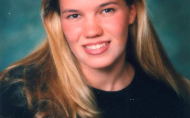 Kristin Smart went missing from a university campus 20 years ago this year