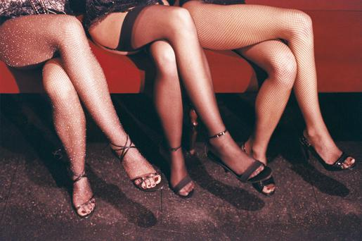In the Netherlands, where sex work is legal, the government offers grant schemes whereby citizens with disabilities receive funding to pay for sexual services up to 12 times a year. Photo: Getty