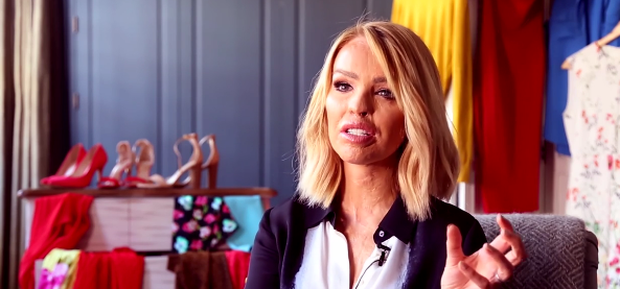 Katie Piper talks to Independent.ie about what it means to be confident