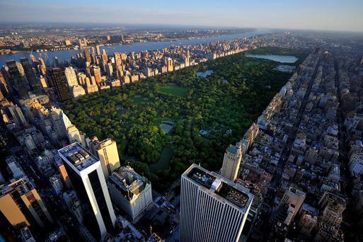 Developer Michael Shvo is trying his hand at building luxury homes for wealthy buyers in New York despite signs that the market is slowing down