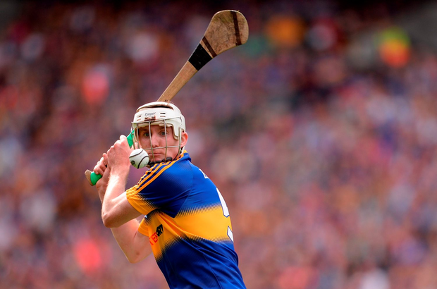 Kennedy went from the Premier footballers to Clonmel's historic run all the way to an All- Ireland club football semi-final early this year. Photo: Piaras Ó Mídheach/Sportsfile