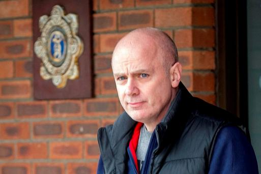 David Drumm: Former Anglo boss faces two trials