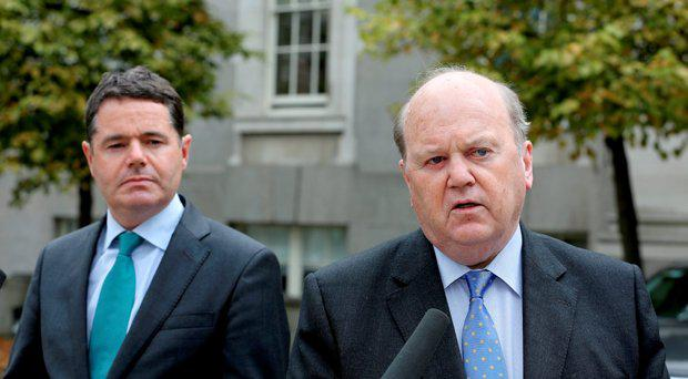 Dáil carries motion to appeal Apple tax ruling