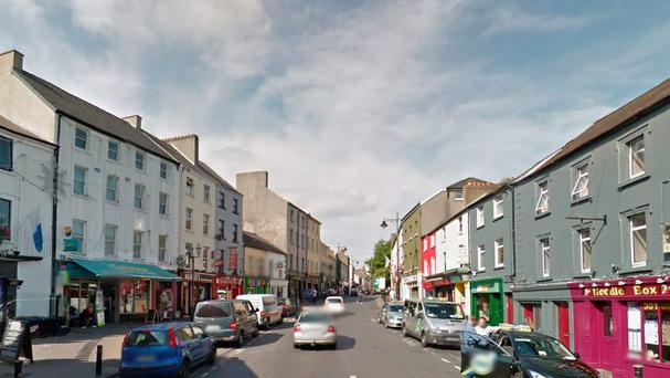 John Street, Waterford (Photo: Google Maps)
