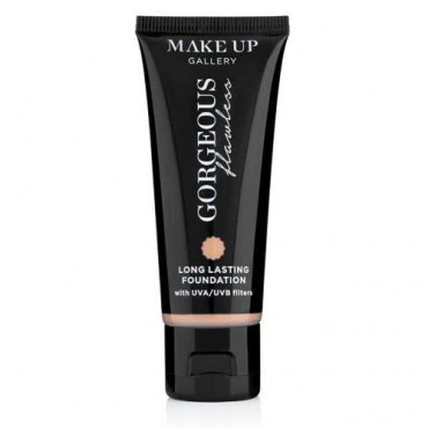 Foundation by the Make Up Gallery at Dealz