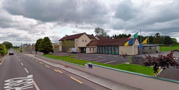 Lanesboro Community College, Longford. Picture: Google Maps