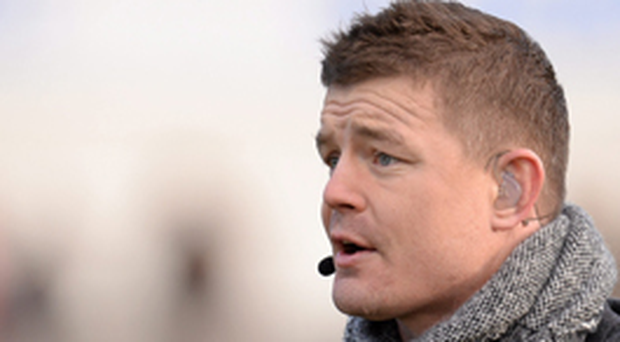 Brian O'Driscoll has come under attack from some New Zealand fans