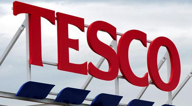 Tesco said that it was continuing to cooperate with prosecutors.
