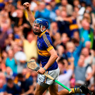'John McGrath has supplied the X-factor, the genuine cutting edge up front for Tipperary this year'. Photo: Brendan Moran/Sportsfile