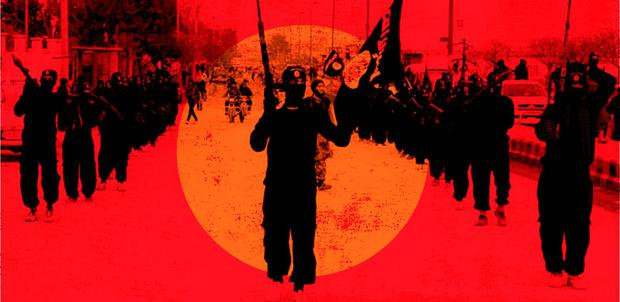 'In his account of his life in Isil, Faraj makes it plain that only a year after the caliphate was declared in the wake of the capture of Mosul in 2014, its leaders could foresee that it might be overrun militarily'