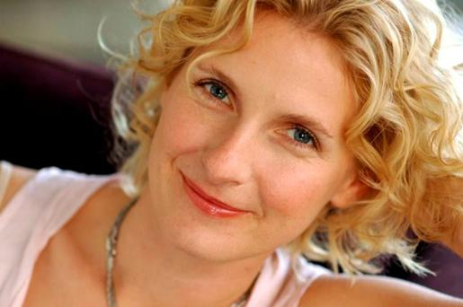 Elizabeth Gilbert declared her love for Rayya Elias in a Facebook post