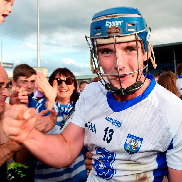 Waterford's Patrick Curran. Photo: Ray McManus/Sportsfile