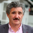 Minister for Skills John Halligan Photo: Tom Burke