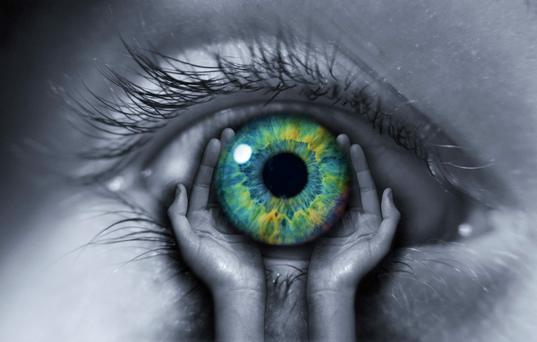 There is new hope for people requiring a cornea transplant