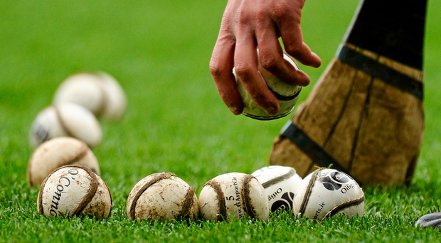 The game was delicately poised at half-time, with favourites Armagh leading by 1-5 to 1-4 after Quirke's 13th-minute goal had been answered two minutes later by Colette McSorley raising a green flag. (Stock picture)
