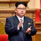 "Mr Yun said the latest tests showed North Korean leader Kim Jong-un was unlikely to change course and tougher sanctions were needed to apply ""unbearable pain on the North to leave no choice but to change"". Photo credit: Kyodo/via REUTERS"