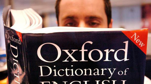Moobs, gender-fluid and YOLO have been added to the Oxford English Dictionary