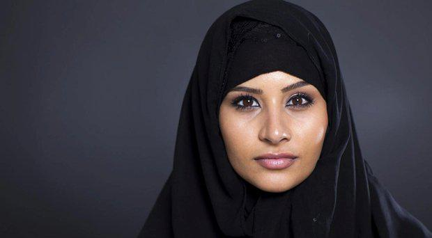 A woman in a hijab (stock image) Getty Images