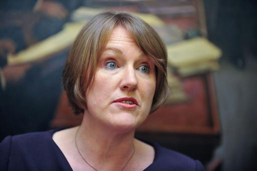 The Director of Public Prosecutions Claire Loftus