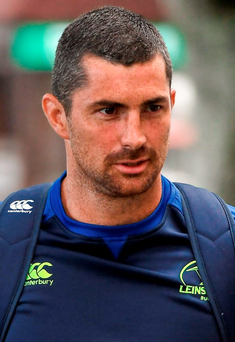 Rob Kearney has been plagued by injuries Photo: Stephen McCarthy/Sportsfile