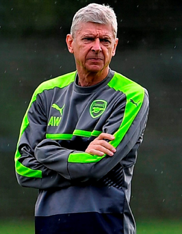 Arsene Wenger has chosen to remain at Arsenal despite offers from Paris Saint Germain, Real Madrid, Barcelona, Manchester City and the England and France national teams Photo: BEN STANSALL/AFP/Getty Images