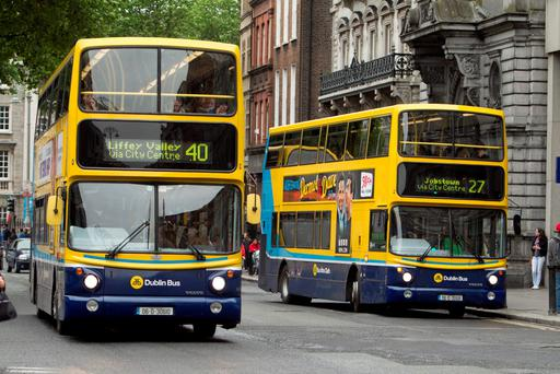 Further disruptive Dublin Bus strikes are set to go ahead this week