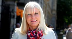 Mary Mitchell O'Connor, TD, the minister for Jobs, Enterprise and Innovation