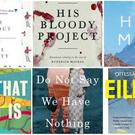Man Booker 2016 shortlist has been revealed