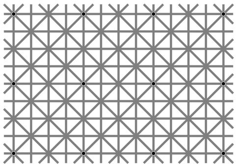 This optical illusion is freaking people the f*ck out